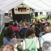 Hohenwutzener Dorfplatzfest 2011